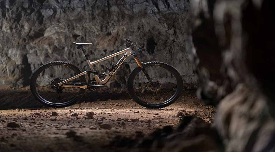 Predstavljamo Specialized Enduro 2020.