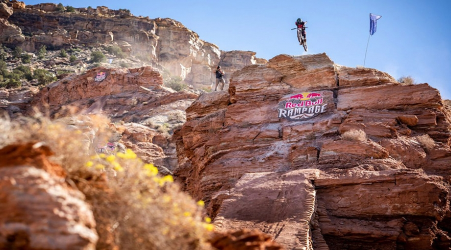 VIDEO:  Red Bull Rampage 2018 – pobjedonosne vožnje
