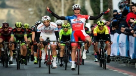 Foto: Facebook Adria Mobil Cycling Team